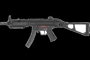 G&G TGM A3 SMG5 PDW