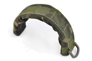 Earmor Headband pour M31/M32 - Multicam Tropic