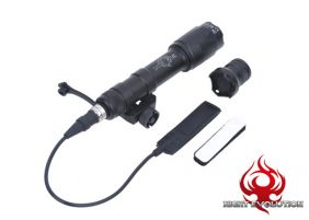 Element Flashlight M600C