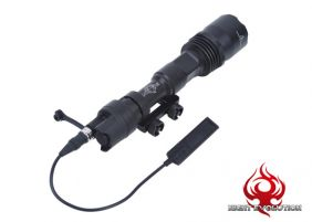 Element FlashLight M961 Tactical