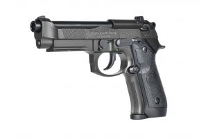 HFC M9A1 GBB (Iron Grey)