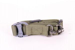 nHelmet Sangle Tactical Multi-Mission QD (OD)