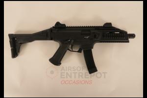 Occasion -  ASG CZ Scorpion EVO 3 A1 AEG (Noir)
