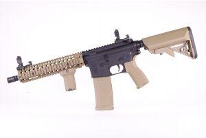 Occasion - Daniel Defense® MK18 SA-E19 EDGE™ (CHAOS BRONZE)