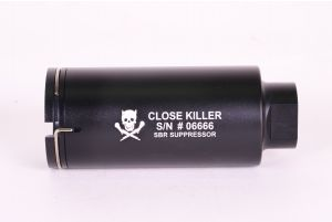 Element Cache Flamme Nov M4 Close Killer Style