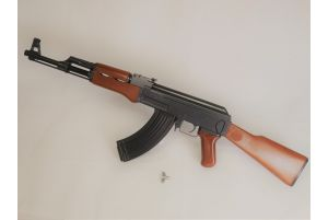 Occasion-Marui AK47 EBB