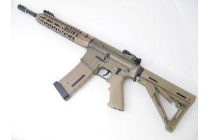 Occasion-D-Boy TTI M4A1 Type 1 Full Metal (Tan)