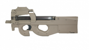FN Herstal P90 Red Dot AEG (DE)
