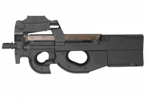 FN Herstal P90 Red Dot AEG (Noir)