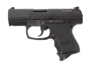 WE P99 Compact GBB (Noir)