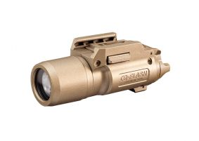 Marui CQ Flashlight (LED)(TAN)