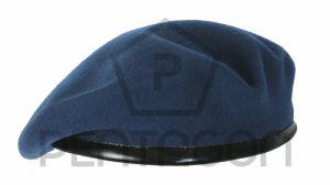 Pentagon Beret Bleu