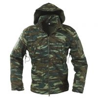 Pentagon Softshell ARTAXES SF IV - Greek Lizard