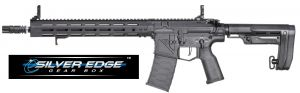 APS AEG Phantom Extremis MK8 eSilver Edge (Noir)