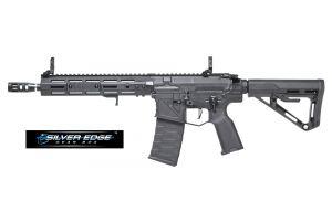 APS AEG Phantom Extremis MK9 eSilver Edge (Noir)