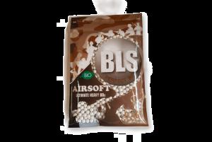 BLS Billes Bio 0.40g (Sac de 1000 billes)