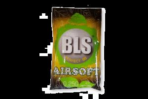 BLS Billes Bio 0.25g (Sac de 1 kg)