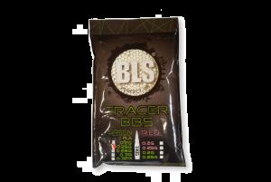 BLS Billes Bio Traçantes vertes 0.25g (Sac de 1 kg)