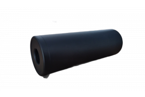 Metal Silencieux 100X35mm