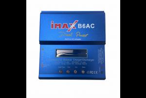 Chargeur Imax B6AC Dual Power 80W