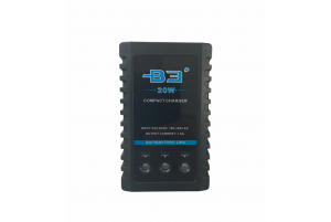 Chargeur Imax B3RC 20w