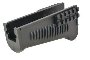 LCT Garde-Main SR-3 + Rails