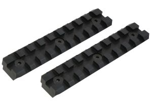 LCT Rails Keymod 100mm