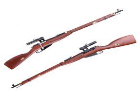 PPS SHS Mosin Nagant Sniper (Gaz)