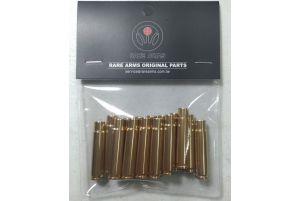 Rare Arms Douilles factices 5.56 métal