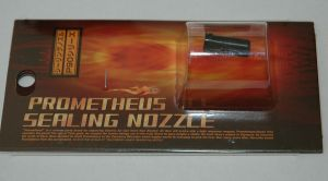 Prometheus Nozzle pour Q90