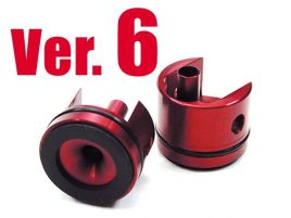 Prometheus Tête de Cylindre pour Gearbox V6