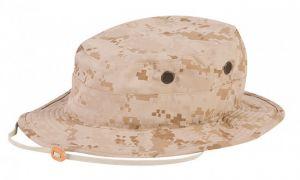 Propper Boonie Hat Polycoton Marpat Desert