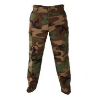 Propper Pantalon BDU Genuine Gear Woodland