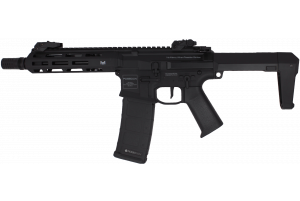 Poseidon Punisher 1 AEG (Noir)