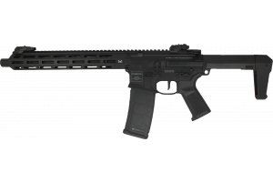 Poseidon Punisher 3 AEG (Noir)