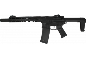 Poseidon Punisher 5 AEG (Noir)