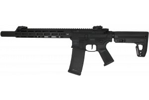 Poseidon Punisher 6 AEG (Noir)