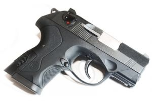 WE PX4 Bulldog GBB (Noir)