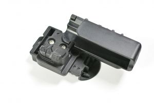 APS QM Holster pour G19 / 34 (Noir)