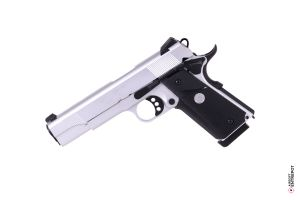 Army Armament 1911 MEU GBB (R27 / Silver)