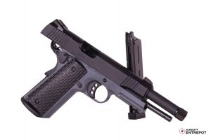 Army Armament 1911 R28-1 (Black / Grey)