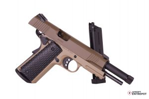 Army Armament 1911 R28-2 (FDE)