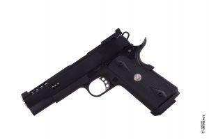 Army Armament 1911 MEU Ver.1 GBB (R30-1 / Noir)