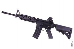Army Armament M4 RIS Recoil Shock (R40)