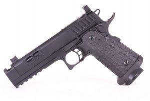 Army Armament R604 ST Style DVC GBB (Noir)