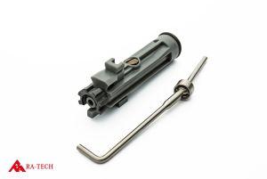 Ra-Tech Nozzle Aluminium à Verrouillage Magnétique avec NPAS pour GHK M4 GBB