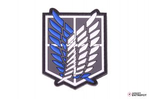 Patch AoT (Bataillon d'exploration)