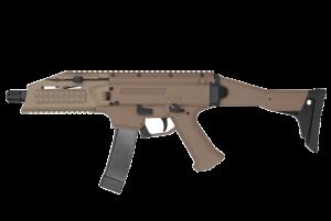 ASG CZ Scorpion EVO 3 A1 (FDE)