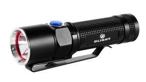 Olight S15 Baton XM-L2 LED