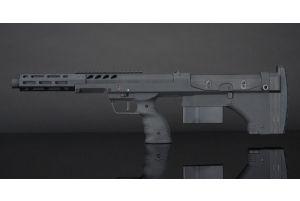 Silverback SRS A2/M2. Sport 16'' (Noir)